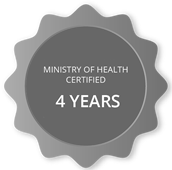 4-year certification